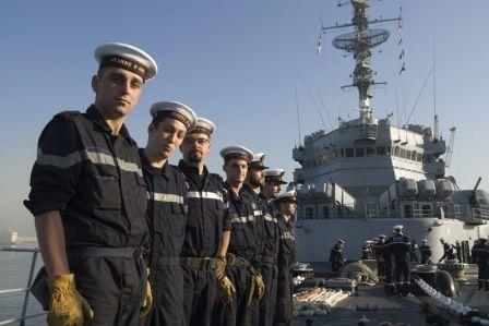 L'ecole Royale Navale