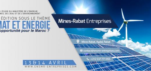 Climat et Energie - Quelle opportunité pour le Maroc