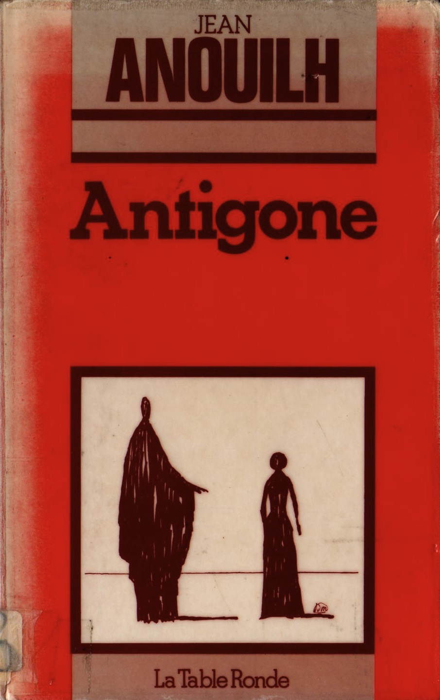 antigone 9 [ ] antigone page 9 by sophocles 441 bc translated by r c jebb  creon: i will take her where the path is loneliest, and hide her, living, in rocky vault, with so much food set forth as piety prescribes, that the city may avoid a public stain.